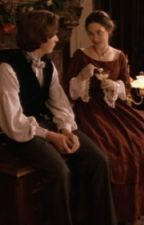 Little Women - Laurie and Jo #1 by _CoolWhip_