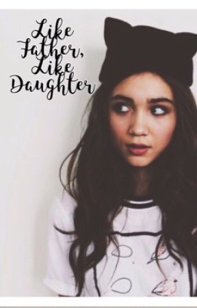 Like Father, Like Daughter • The Vampire Diaries  by LimaHillFalls_12