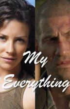 My Everything: Shane Walsh/OC Story by IronSoul001