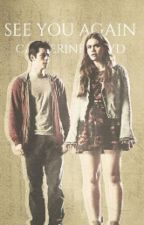 See you again - Stydia by dylanowoah