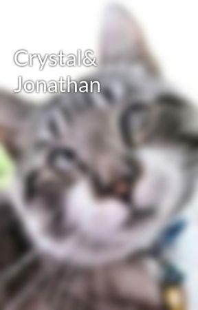 Crystal& Jonathan by bdoug04
