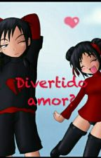 Divertido amor? by chicataildoll