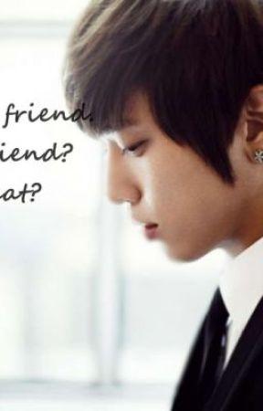 Fangirl --- friend. FanGirlfriend? What? (Jung Yonghwa fanfic) by luhanbrella