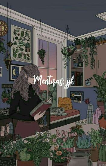 MENTIRAS (JungKook | BTS)