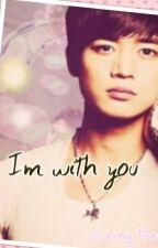 Im with you by sarangpanda