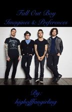 Fall Out Boy by highofffangirling