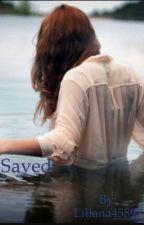 Saved (Marauders Fan Fiction) by Lillana45897