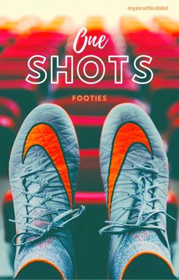 One Shots - Footies