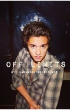 Off Limits // Bradley Simpson Fanfic by darknightbrightdays