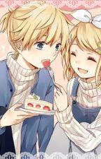 enamorada del hermano de mi mejor amiga rin x len by angel424
