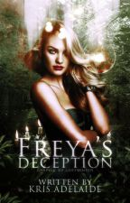 Freya's Deception by cannons