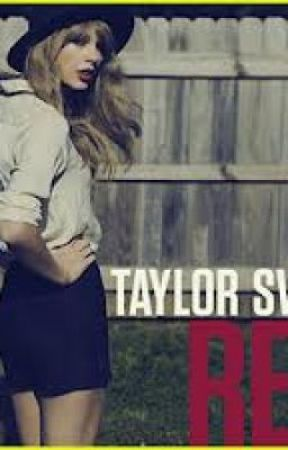Red Taylor Swift Lyrics I Knew You Were Trouble Wattpad
