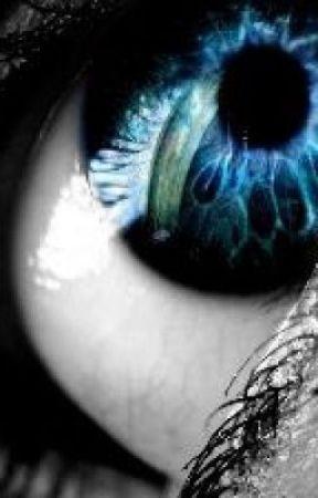 Her eyes were blue... by KarmaLeFay