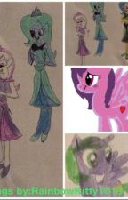 Drawings {:completed:} by Rainbowkitty1019