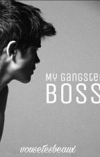 My Gangster Boss by vousetesbeaux