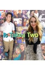 It Takes Two (ON HOLD) by rowbrina_
