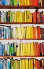 My Favorite Wattpad Books by Lady_Dragon123