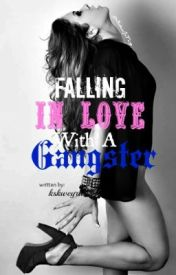 FALLING IN LOVE WITH A GANGSTER (One Shot) by askweyrd