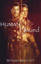 Human Hound by FoxKey