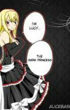 Fairytail: Lucy Revenge : Dark or Light by park_kim_hana_07