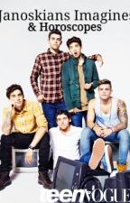 Janoskians Imagines & Horoscopes [Discontinued] by MarcsSquared