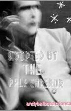 Adopted by the Pale Emperor   by andybalboaactioncat1