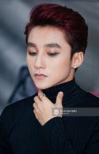 Sơn Tùng M-TP - Anh là thế giới to lớn trong trái tim em ♥♥♥ by Skyangelss
