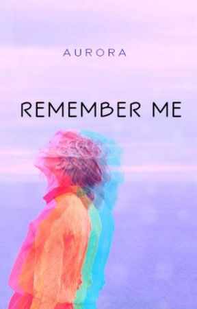 Remember me (poems) by faerienightowl