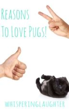 PUGS by whisperinglaughter