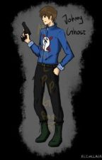 Johnny ghost romance by emily_isfunny