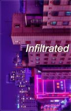 Infiltrated; lrh by irwxnpale