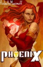 I'm the True Phoenix by RichelleMaximoff