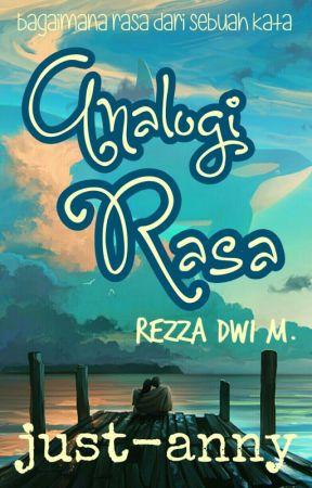 Analogi Rasa by just-anny