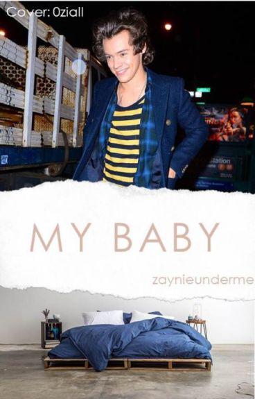 ❝ My Baby ❞ » Zarry