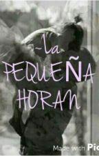 ~La Pequeña Horan~ by MilyCortes