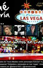 Estúpidos y Sensuales: Las Vegas by Saeko-K