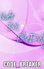 Love-Nat by EllieDealights... by Bhabyruuu