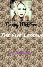 Nanny McPhee: The Five Lessons by mxssrs-
