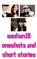 seohan18 one shots and short stories by seohan18