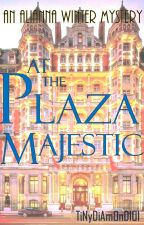 At The Plaza Majestic. by TiNyDiAmOnD101