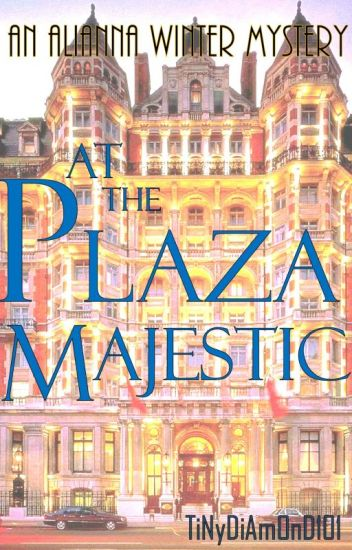 At The Plaza Majestic.