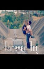 Forever Boy by SourFairy