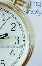 Falling Slowly by KinggJayy24