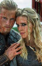 El vikingo que conquistó su corazón by merydragonkhaleesi