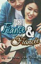 [HGS1] Fiance & Fiancée by aristav
