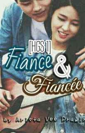 [HGS1] Fiance & Fiancée
