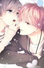 ♡ Everlasting ♡  by HannixHan