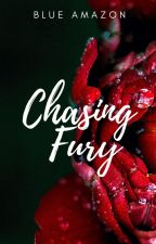 Chasing Fury by BlueAmazon