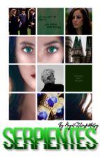 ¿¿Una Potter y Un Malfoy??IMPOSIBLE!!! by AngelStilinskiMalfoy