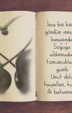 Kiraz Kokulu Hikayeler by ezgi_rabia12